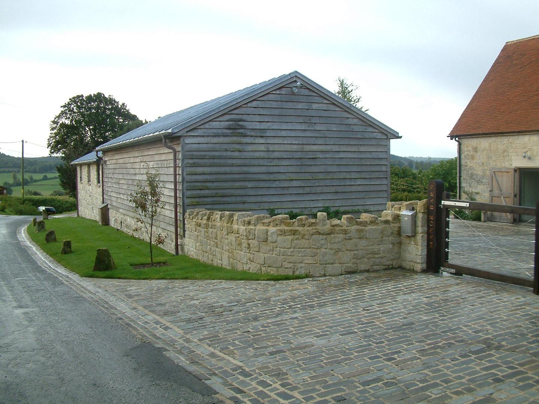 barn conversion salisbury wiltshire