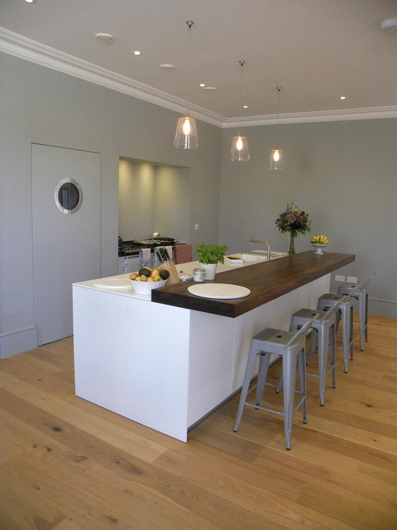 Residential new build Salisbury Wiltshire