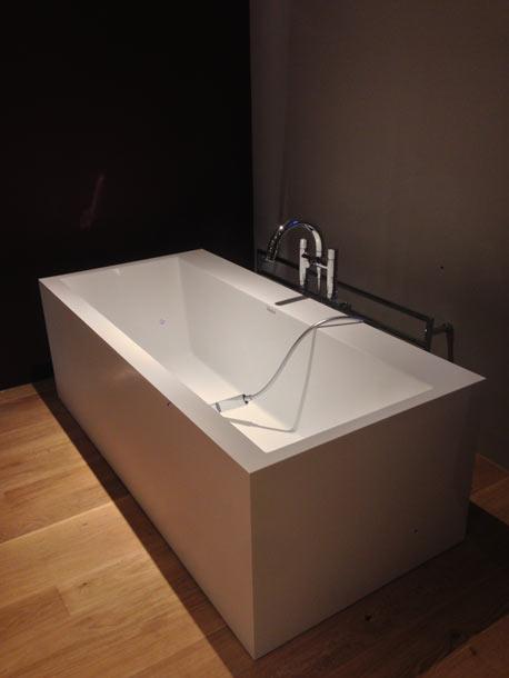 Classic Architecture - Bathrooms