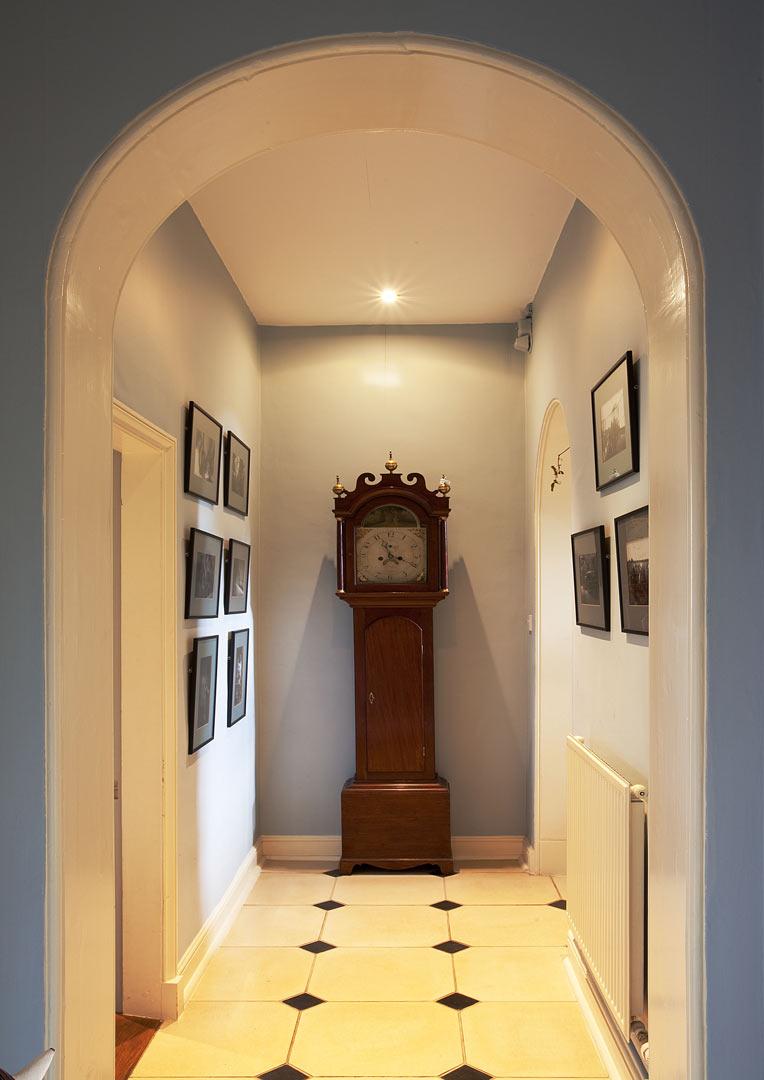 Classic Architecture Restoration