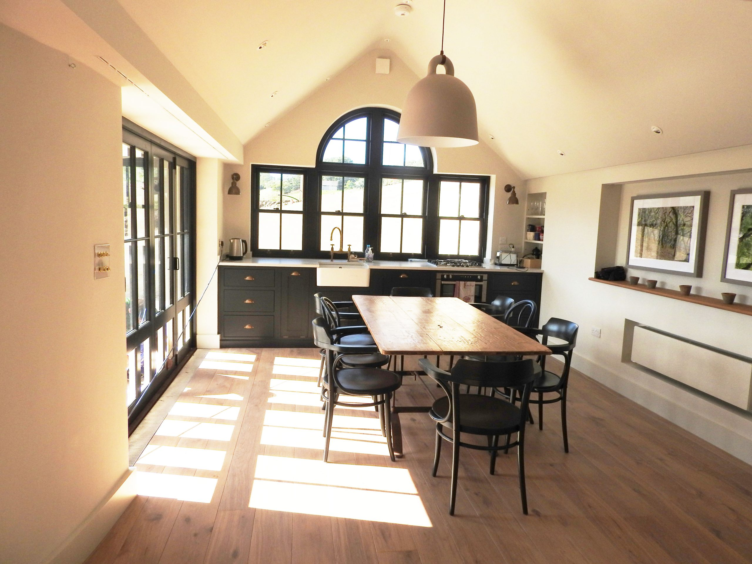 Innovative New Build Salisbury Wiltshire