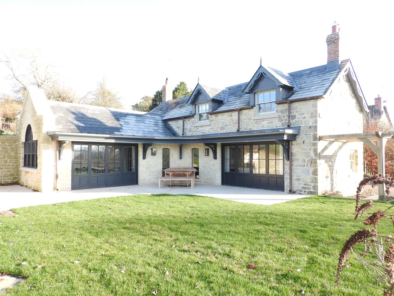 Cottage Renovation Salisbury