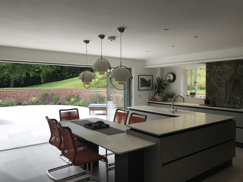 house extension salisbury