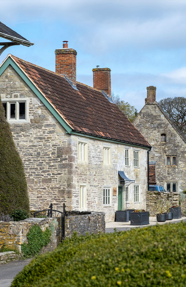 Salisbury Architects